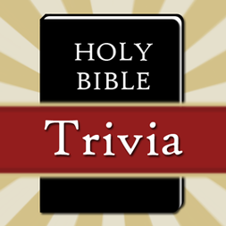 Square app bible trivia game