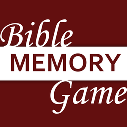 Square app bible memory game