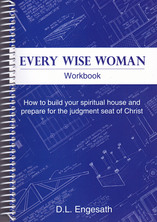 List every wise woman workbook