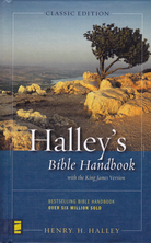List halleys bible handbook kjv