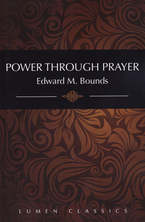 List power through prayer e m bounds