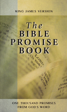 List bible promise book kjv