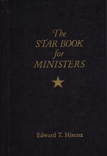 List star book for ministers kjv