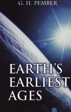 List earths earliest ages pember