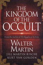 List the kingdom of the occult martin