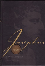 List josephus the complete works