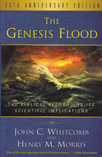 List the genesis flood whitcomb morris