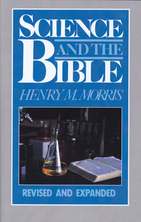 List science and the bible henry morris