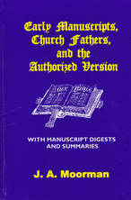 List early mss church fathers and the av moorman