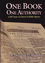 List one book one authority stauffer