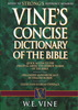 View cart vines concise dictionary of the bible