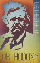 List orthodoxy g k chesterton