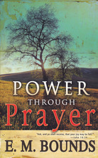 List power through prayer e m bounds 0001