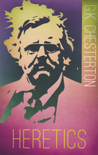 List heretics chesterton