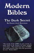 List modern bible the dark secret jack moorman