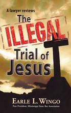 List the illegal trial of jesus