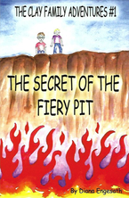 List clay family adventures secret of the fiery pit