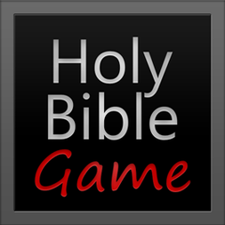 Square app bible reference game