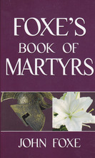 List foxes book of martyrs 1981